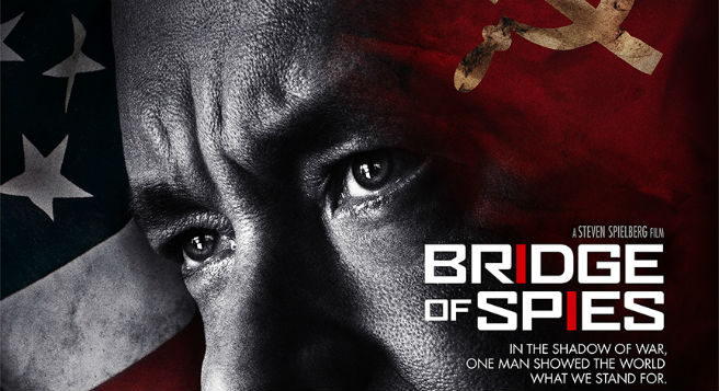 Bridge of Spies – Trailer