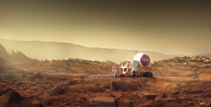 The-Martian-