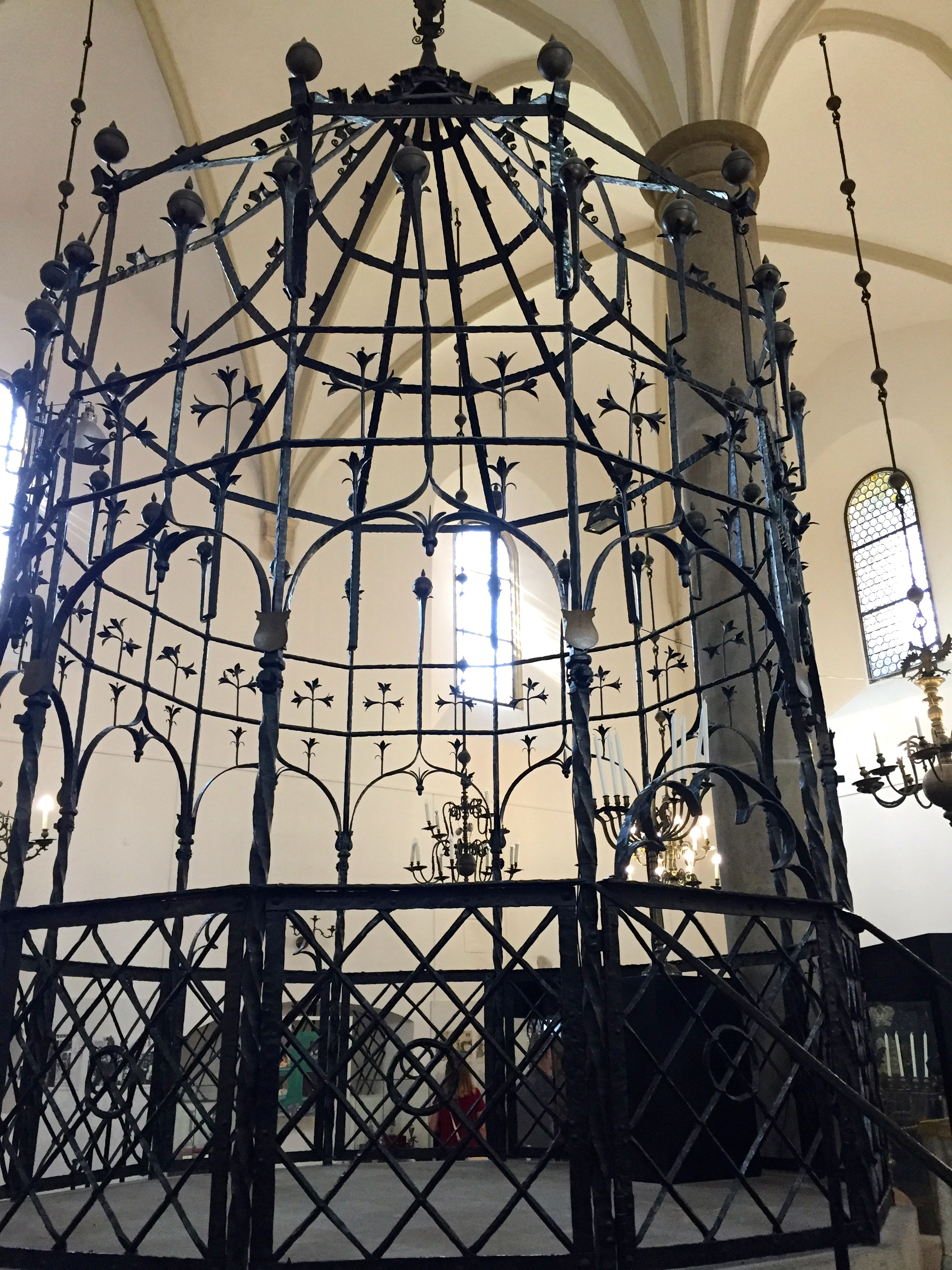krakow-attractions-old-synagogue