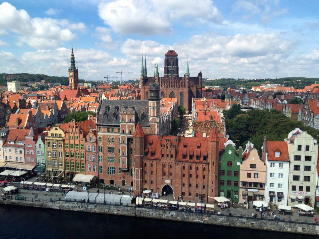 gdansk-attractions-ferris-wheel-view