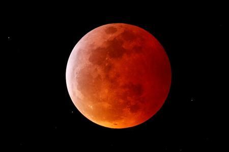 A Lunar Cleansing Spell — Katherine Dotterer's Corner