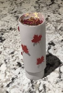 How to Make a Confetti Canon
