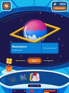 Osmo Genius Starter Kit and Masterpiece
