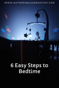easy bedtime pin