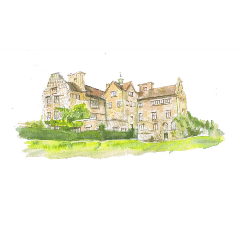 illustration of Chartwell Kent