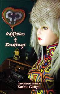 Cover Oddities and Ending by Kathie Giorgio