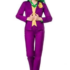 80069 Filmfigur Lady Joker von MASK PARADISE