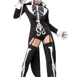 80079 Voodoo-Priesterin / Priestess von MASK PARADISE