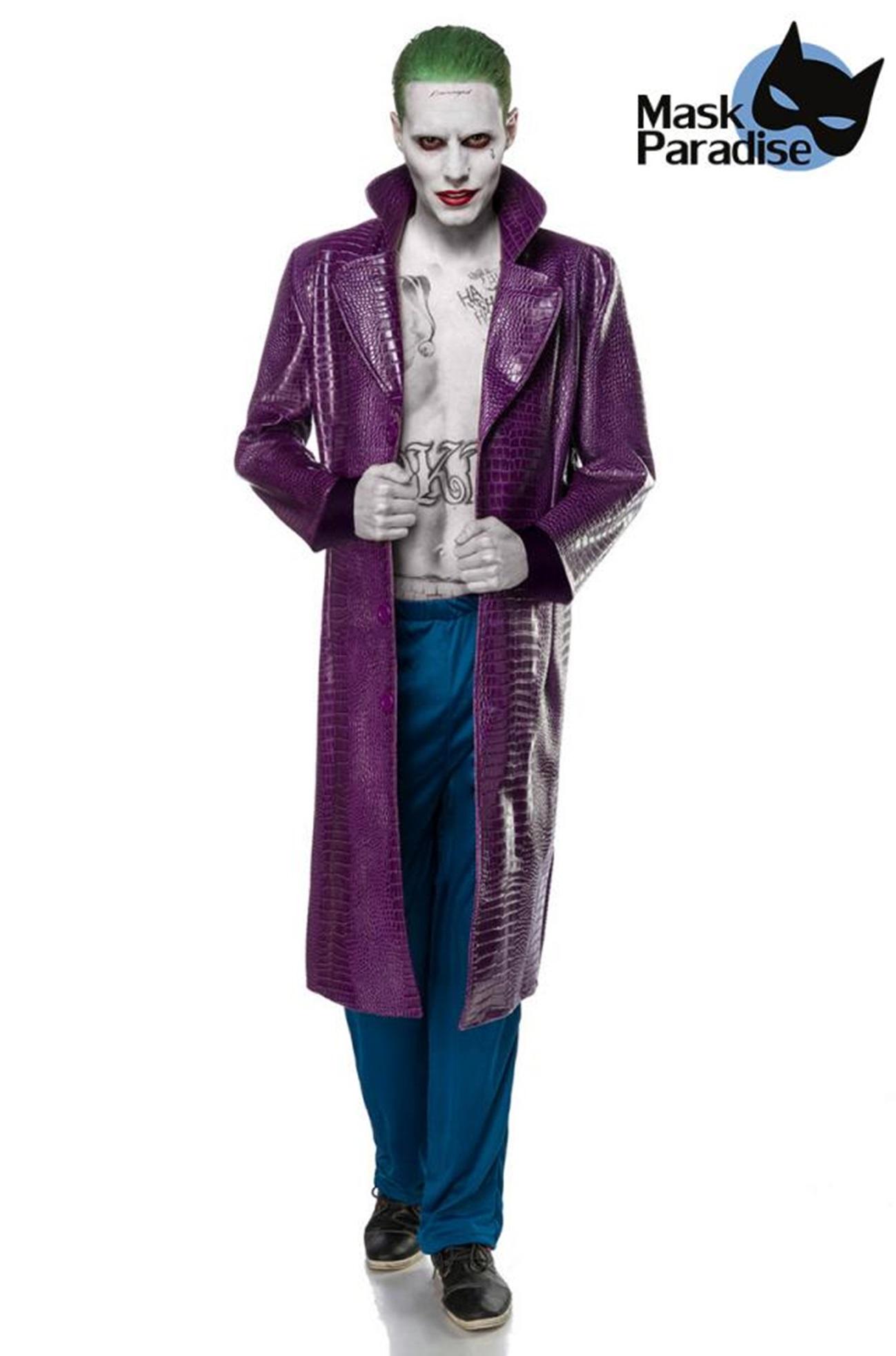 80088 Filmfigur Suicide Joker von MASK PARADISE  EAN: 4251302111734