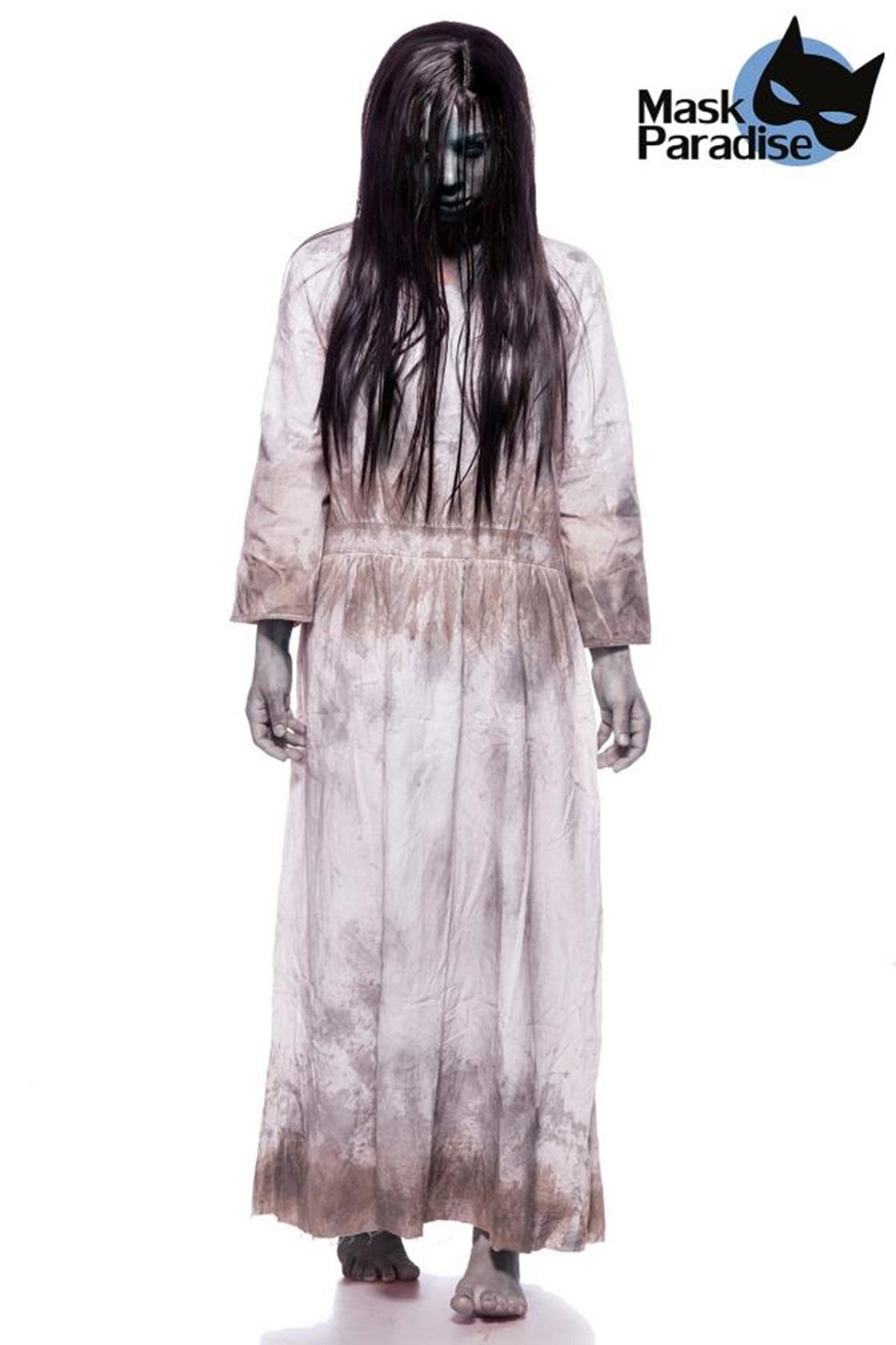 80123 Creepy Girl von MASK PARADISE