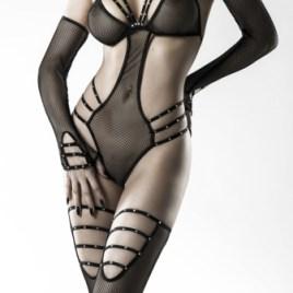 14490 – 4-teiliges Body-Set von Grey Velvet
