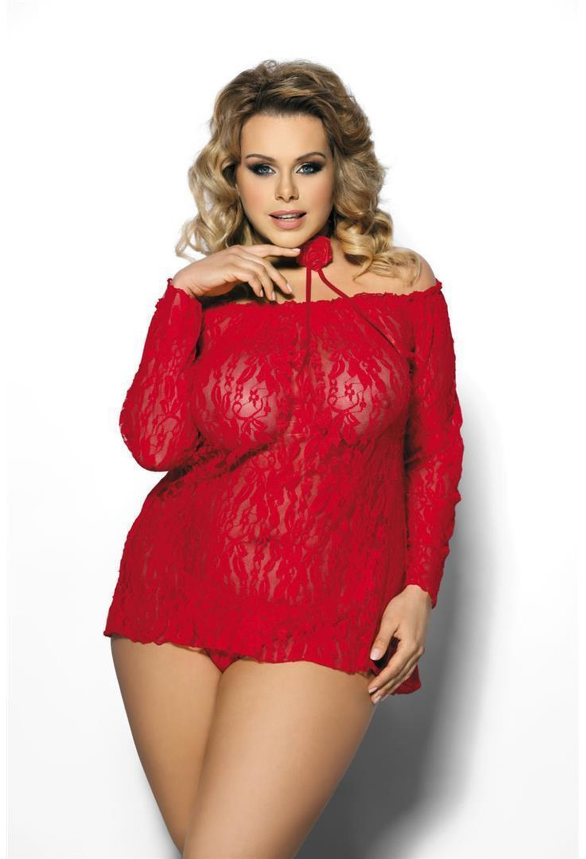 AS Alecto chemise rot