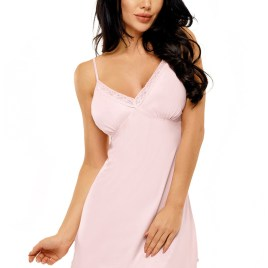 Beauty Night Fashion Marcy Chemise pink