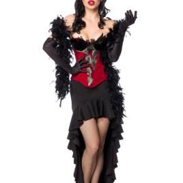 80152 Burlesque Queen von MASK PARADISE