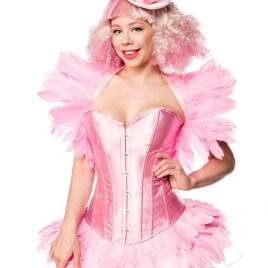 80156 Flamingo Girl von MASK PARADISE