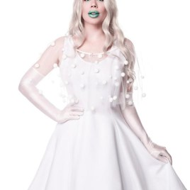 80157 Snow Princess von MASK PARADISE
