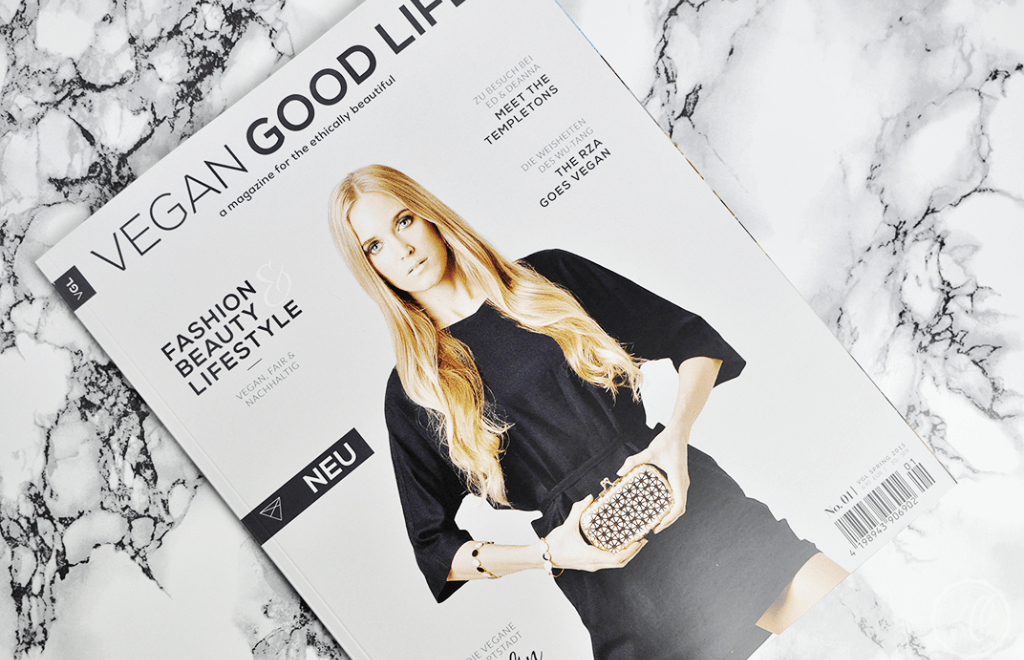 Vegan Good Life Magazin | Kathie's Cloud