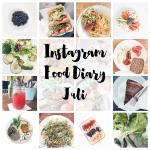 Instagram-Food-Diary