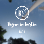 Vegan in Berlin