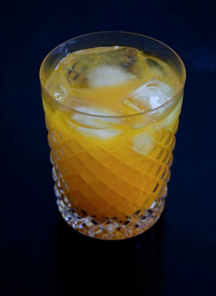 Kurkuma Cocktail