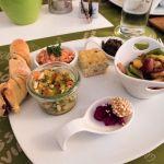 Veganer Brunch im Green Garden Salzburg Update