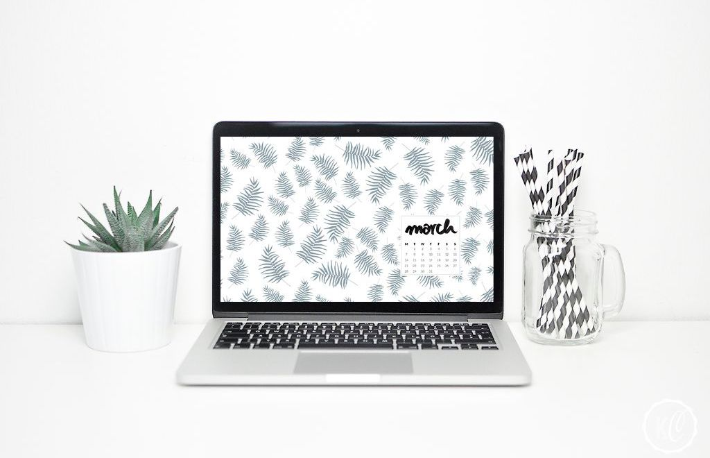 Wallpaper Maerz 2016 Desktop