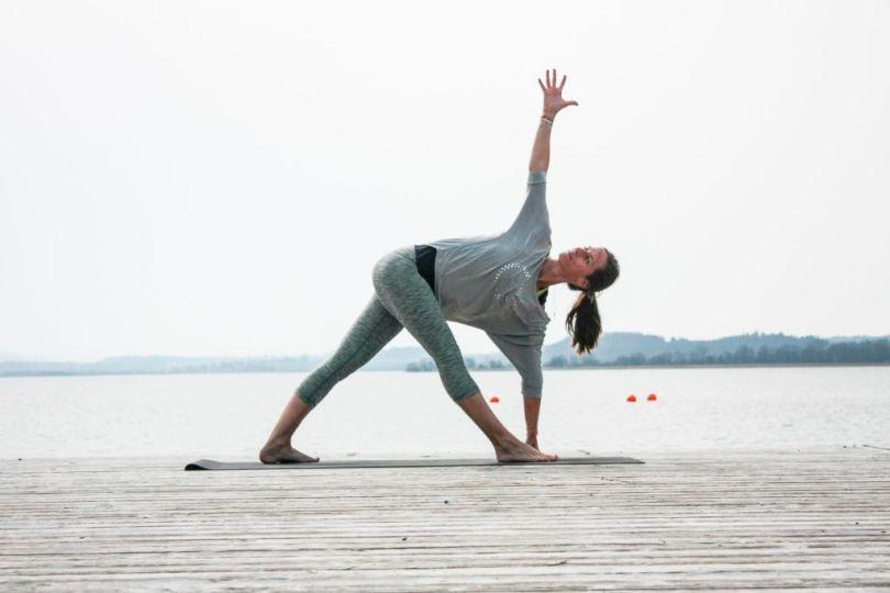 Yoga mit Jeanette