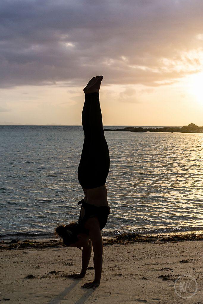 Yoga in den Alltag integrieren
