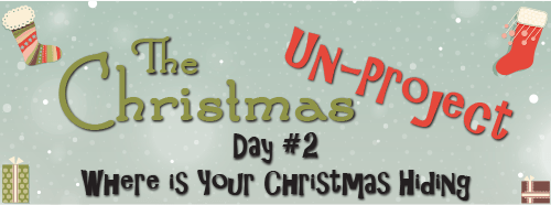 Unproject-Day2