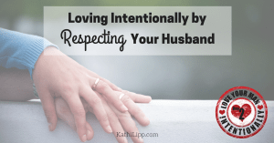 respect your husband