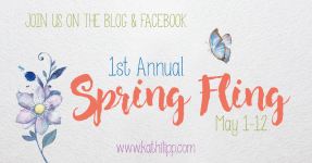 Let's Get Rid of Some Stuff! Join the 2017 Spring Fling!
