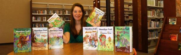 Kathleen's Books