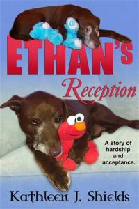 Ethan's Reception by Kathleen J. Shields