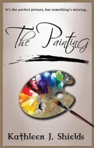 The Painting trilogy by Kathleen J. Shields