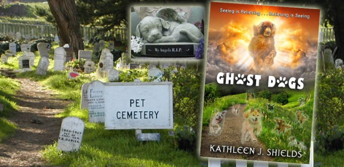 Ghost Dogs - The inspiration behind the book