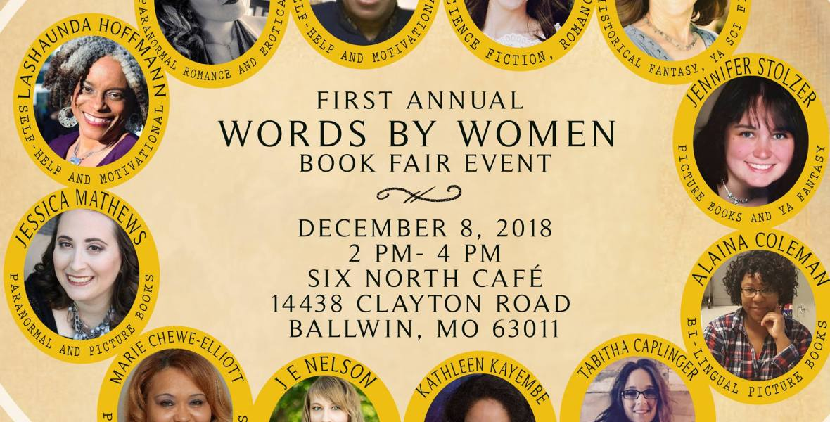 Words With Women Book Fair