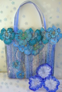 Waterfall Bag