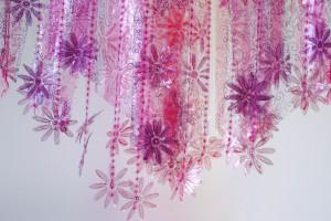 Summer Dress Hem Detail