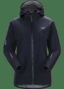 Arc'teryx Norvan Jacket Women's