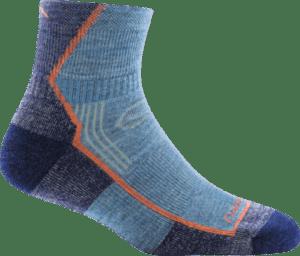 Hiker ¼ Cushion Darn Tough Socks