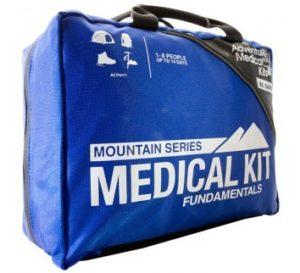 Weekender Medical Kit