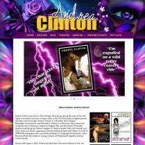 Andrea Clinton - Author, Publisher