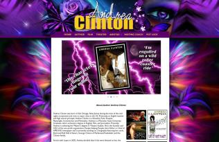 Andrea Clinton - Author, Publisher
