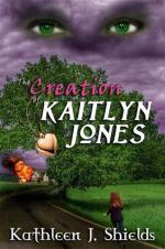 Author Services Book Cover Creation by Kathleen's Graphics author Kathleen J. Shields