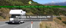 Texas Country RV Service