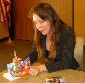 Meet Award Winning Texas Author Kathleen J. Shields