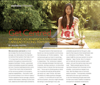 Get Centred