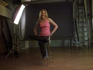 Kathleen Photo Shoot 2
