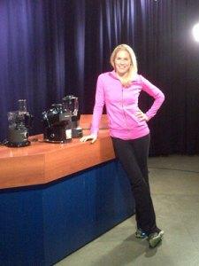 Kathleen on CTV Kitchener 2