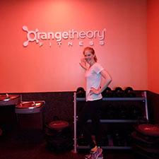 Orange Theory Fitness_Birthday